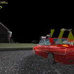 Скриншот DxEngine, 2008 год